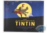 Monographie, Tintin : Art Book, Les aventures de Tintin
