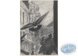 Ex-libris Offset, Galilée : Pigeon