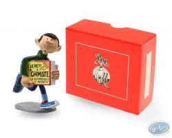 Collection les inventions de Gaston - Le kit du petit chimiste