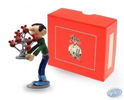 Collection les inventions de Gaston - L'Atomium de Pâques