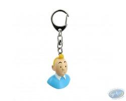 Buste Tintin
