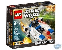 U-Wing Microfighter
