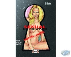 Tirage De Tête De Sexual HouseWives Volume 1
