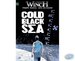 Cold Black Sea