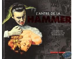 Les trésors des archives de Hammer Films