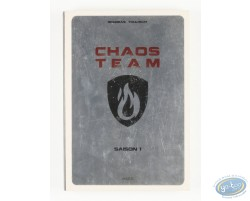Chaos Team - Intégrale Saison 1