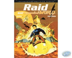 Raid sur Kokonino World