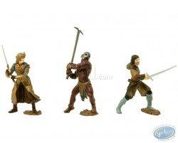 Aragorn, Guerrier Elfe, Uruk-Hai Berserker