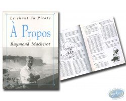 A propos de Raymond Macherot