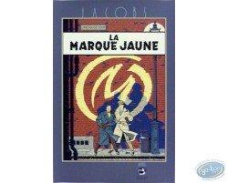 Marque Jaune (tour gris petite)