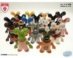 Alyen Z : Series 01
