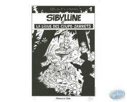 Sibylline et la ligue des coupe-jarrets