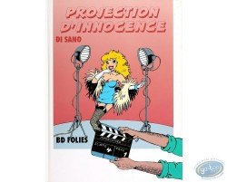 Projection d'innocence