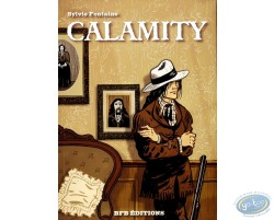 Fontaine, Calamity