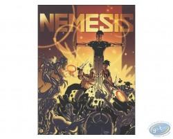 Janolle, Nemesis