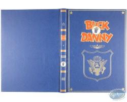 Intégrale Buck Danny 2