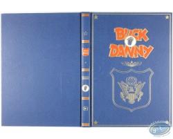 Intégrale Buck Danny 4