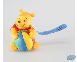 Winnie et son ballon, Disney