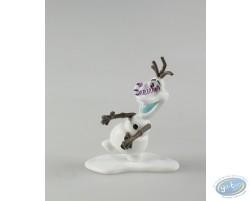 Olaf, la Reine des neige, Disney