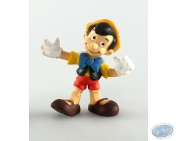 Pinocchio, Disney