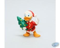 Donald Père Noël, Disney