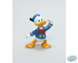 Donald Salut, Disney