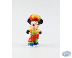 Minnie avec sa casquette, Disney