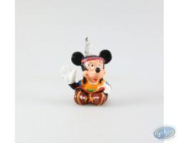 Minnie indienne, Disney