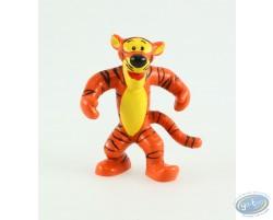 Tigrou, orange ligné, Disney