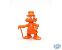 Picsou orange, Disney