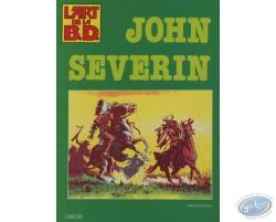 John Severin, L'art de la Bd