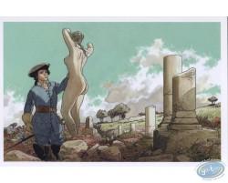 Officier - sculpteur