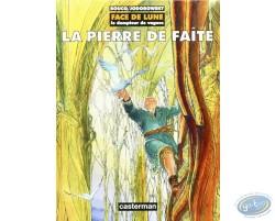 La Pierre de Faîte (+ ex-libris)