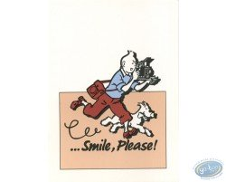 ...Smile, please ! - Rose (verticale)