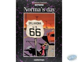 Bitume, Norma's Day