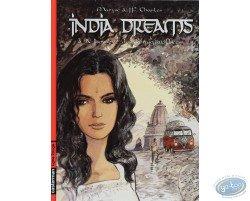 India Dreams, A L'ombre des Bougainvillées