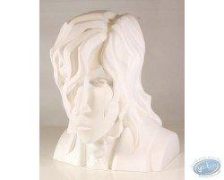Buste de Bernard Sambre