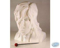 Buste de Bernard Sambre (luxe)