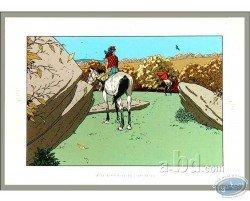 Les 7 vies de l'Epervier : Les cavaliers