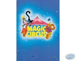 Dany - Magic Circus