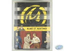 Coffret VHS, Blake et Mortimer Collector