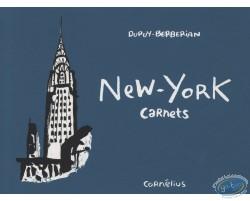 New York, Carnets