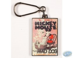 Mickey Mouse The Mad Dog, Disney