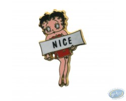 Betty auto stoppeuse 'Nice'