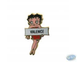 Betty auto stoppeuse 'Valence'