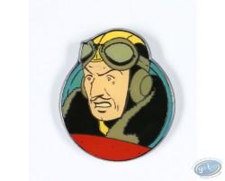 Olrik pilote