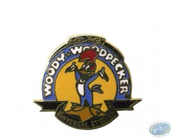 Woody Woodpecker Universal studio