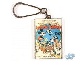 Mickey's Pal Pluto, Disney