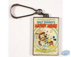 Mickey Mouse The wayward Canary, Disney