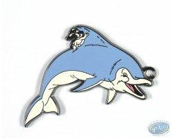 Idéfix et le dauphin - Astérix et Obélix
